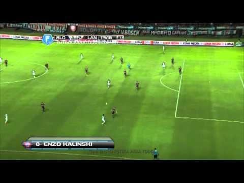 De un grande a otro: Enzo Kalinski ya tiene nuevo club