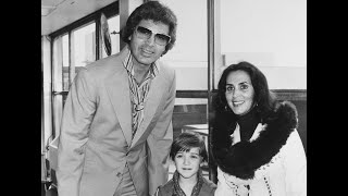 Engelbert Humperdinck's wife Patricia is dead after contracting Covid-19 at the age of 85