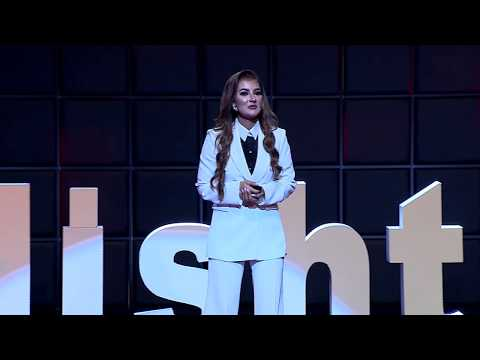 Each Step Is A Journey Into Your Future  | Sazan Amin | TEDxNishtiman