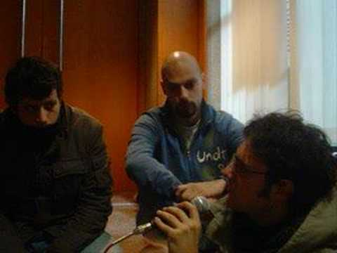 talk radio sport 7 dicembre 07 roma lazio N1