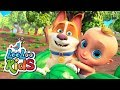 Educational Songs for Children from LooLoo Kids  ♥️