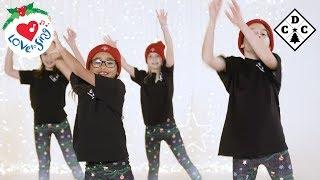 Free Mp3 Download: Christmas Dance Jingle Bells Remix Easy