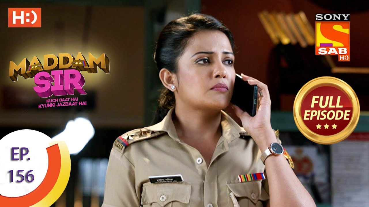 Download Maddam Sir - Ep 156 - Full Episode - 14th January, 2021