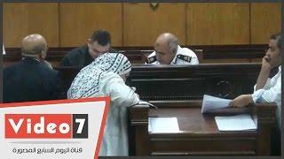 مد فترة العمل بمحكمة جنوب القاهرة للانتهاء من استلام أوراق