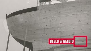 Nederland bouwt schepen voor Noorwegen (1949)