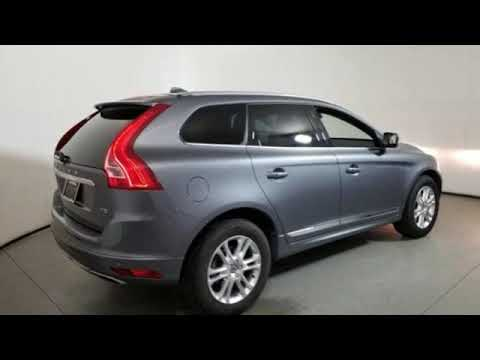 Used 2016 Volvo Xc60 Cary For Sale Nc Z909583a