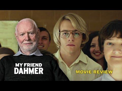 David Stratton Recommends: My Friend Dahmer