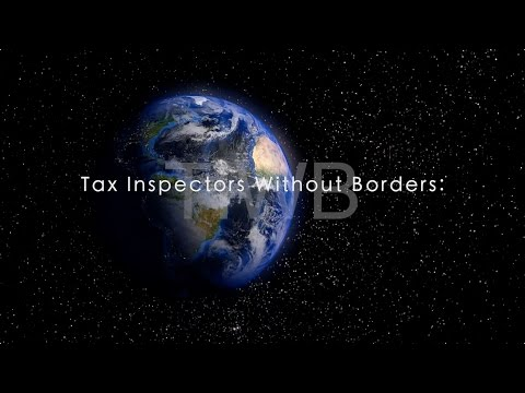 Tax Inspectors Without Borders