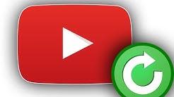 YouTube-Videos in Dauerschleife wiedergeben (Tutorial)