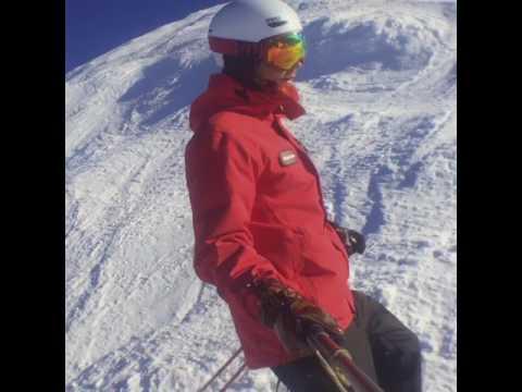 NZ Coronet Peak Ski Resort