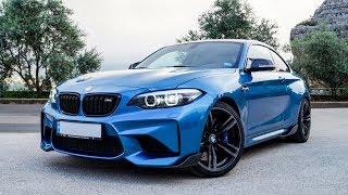 Review: 2018 BMW M2 LCI (DCT) | LOUD Revs | Interior & Exterior, Engine