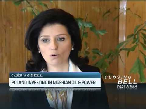 Poland to invest in Nigeria oil and power sectors