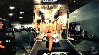 Knoxville Raceway 410 Season Highlights!