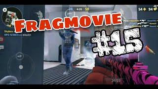 Critical Ops Fragmovie (Lucky moment, ace + clatch)