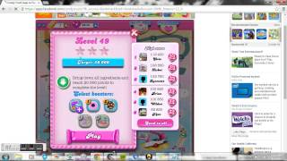 How to hack candy crush with cheat engine 6.4