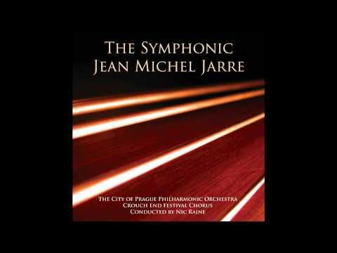 11 The Symphonic Jean Michel Jarre   Industrial Revolution Part II
