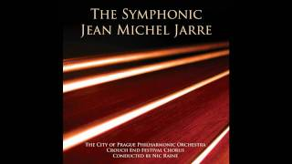 11 The Symphonic Jean Michel Jarre   Industrial Revolution Part II