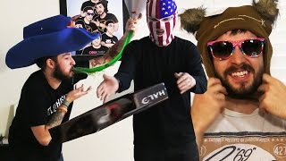 HOLIDAY FAN MAIL UNBOXING • Behind the Cow Chop