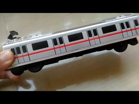 Centy toys Delhi metro