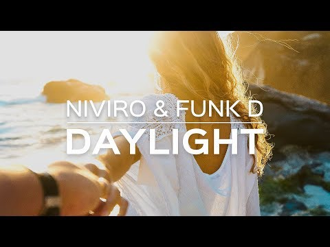 NIVIRO & Funk D - Daylight (Original Mix)