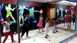 Mera Gana Baja De - DJ Song  Dance Choroegraphy
