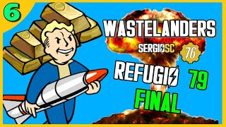 Vídeo Fallout 76