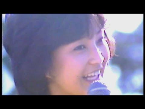 倉田まり子 ひかる一平 沢田冨美子 ラジオ日本「歌のメリーゴーランド」公開録音 個人撮影