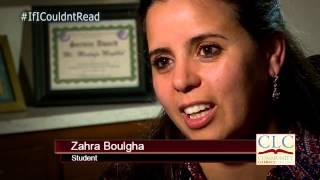 Zahra's Redemption   CLC 2015