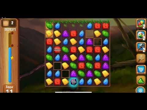 """Обзор игры """"Драгоценные камни и кристаллы"""""""