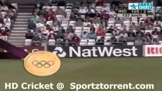 India's Best with Sunil Gavaskar - Rahul Dravid 115 vs England 2002 Part 1 /2