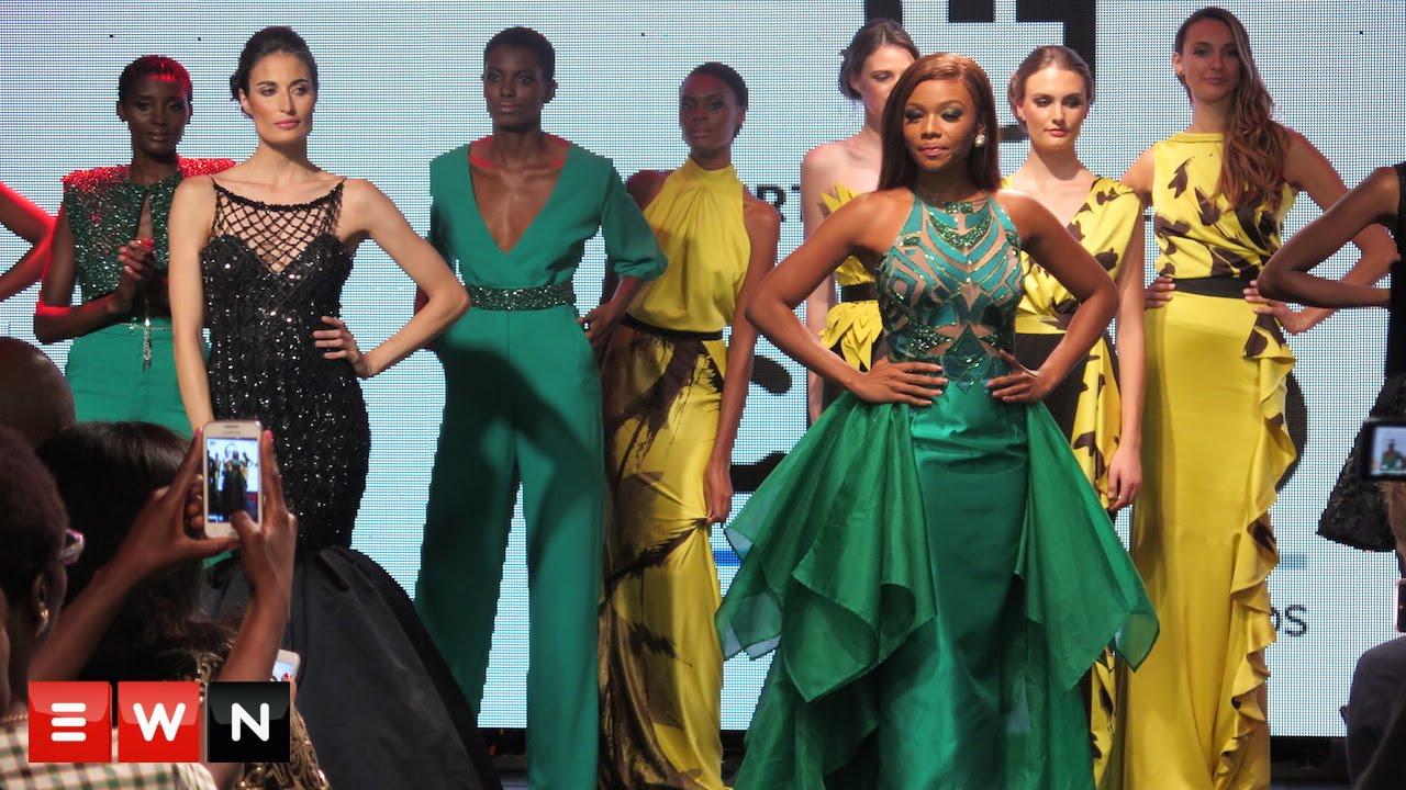 African entertainment news