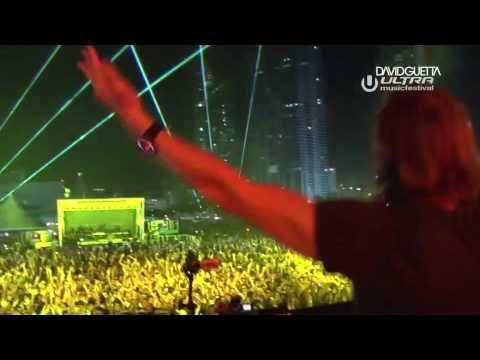 Download David Guetta - Ultra Music Festival - WMC 09 - Part 2