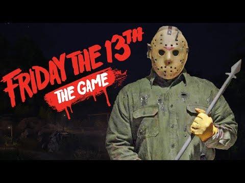 JASON LANÇA MODA — Friday the 13th