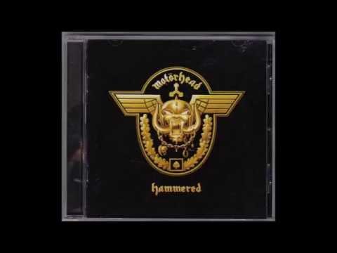03. Brave New World - Motörhead - Hammered (Lemmy Kilmister)