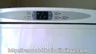 холодильник Gorenje RK 41200 ремонт