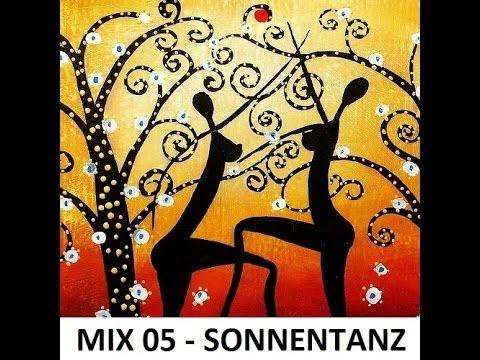 Schrittmacher Mix 05 - Sonnentanz (Krama, Midimal etc.)