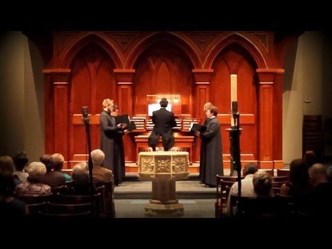 Louis-Nicolas Clérambault – Suite du Deuxième Ton