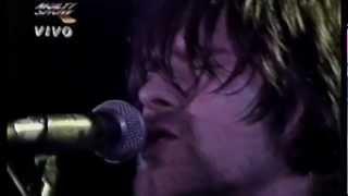 Nirvana - Heart - Shaped Box (Live in Brazil 1993)