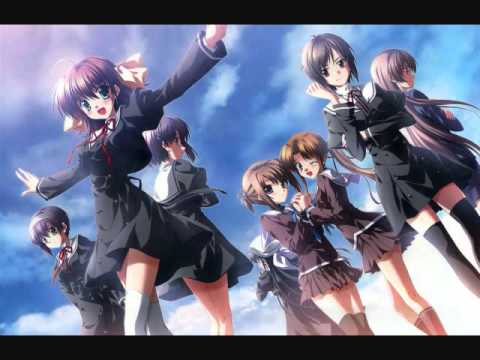 Nightcore-Cross The Line