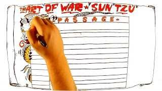 Video Review for The Art of War by Sun Tzu