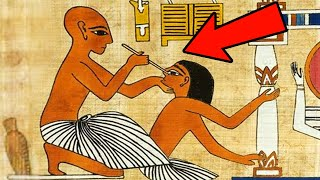 14 Strange Ways of Life the Ancient Egyptians Practiced thumbnail