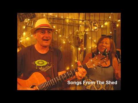 Mike Bullock - All We Need - Songs From The Shed Session