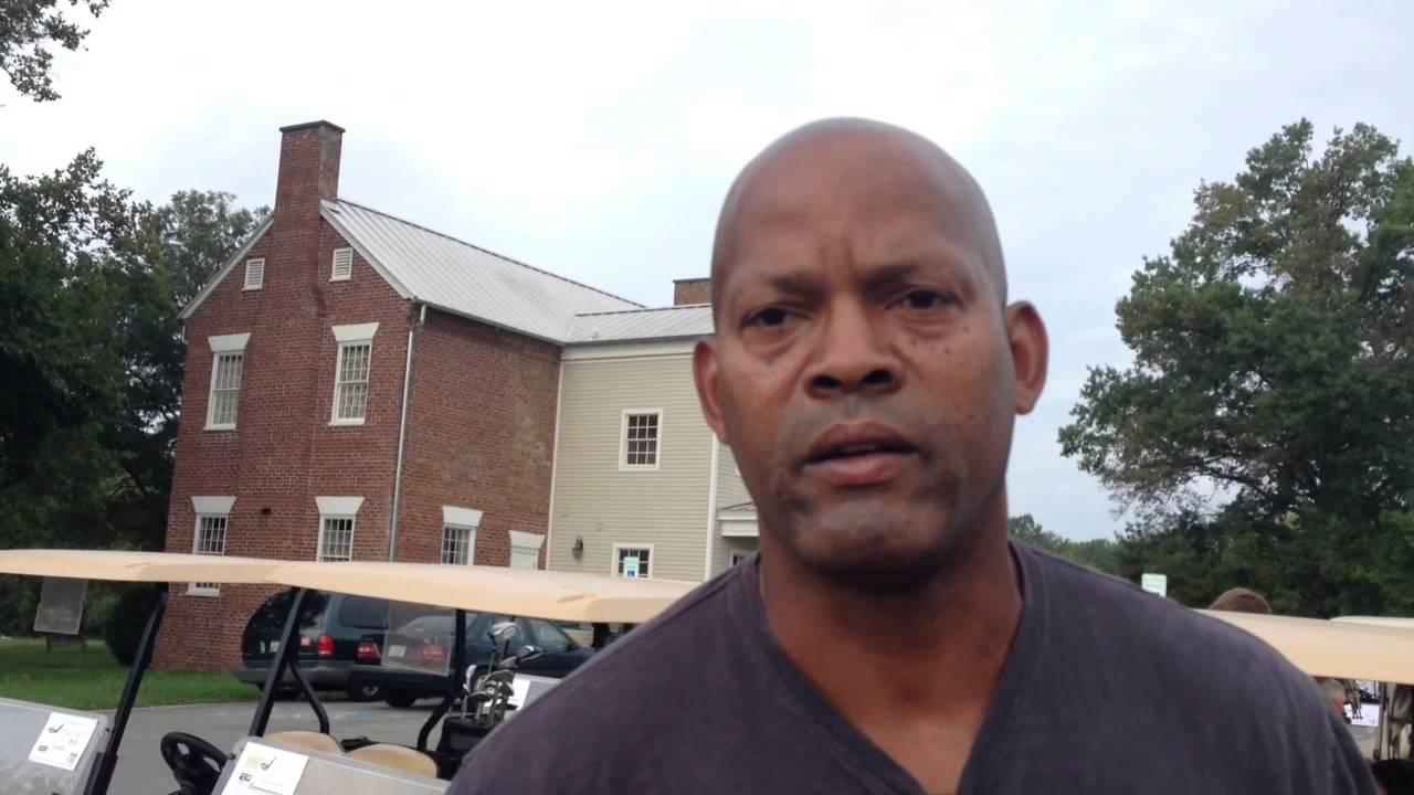 UT basketball legend Dale Ellis talks Donnie Tyndall