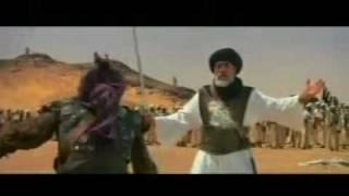 Hz.Hamza ve Hz.Ali, Allahin(c.c) Esadullah Namiyla Iki Aslani - Bedir Savasi