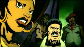 Black Dynamite: The Animated Series - Pilot