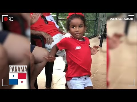 Fan Cam 2018 FIFA World Cup Episode 3: Getting jiggy with it