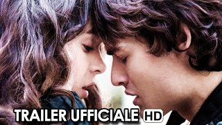 Romeo & Juliet Trailer Ufficiale Italiano (2015) - Douglas Booth, Hailee Steinfeld Movie HD