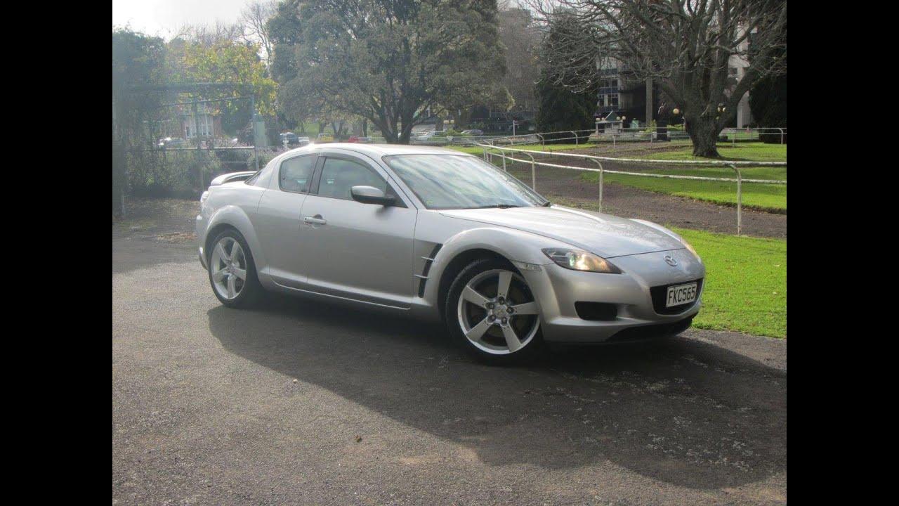 2003 Mazda RX-8 Hi Spec Type E Version $Cash4Cars$Cash4Cars$ ** SOLD ...