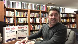 Alain Burrese Internet Marketing Testimonial