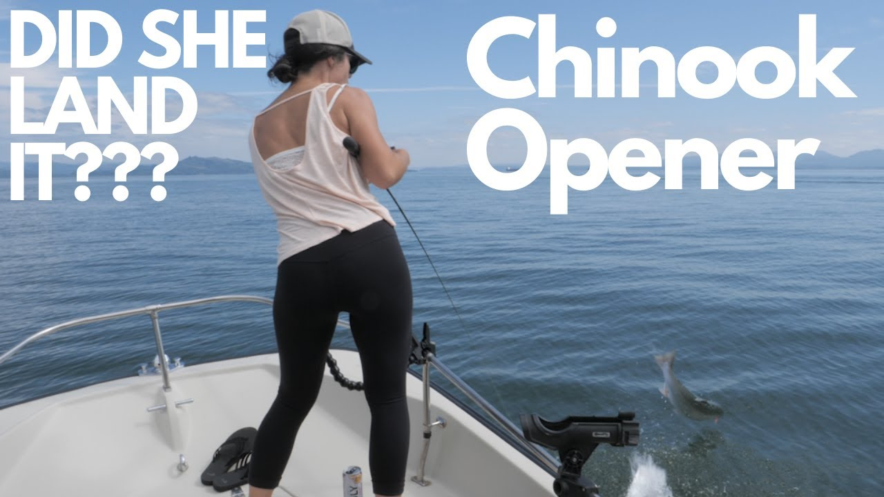 BUOY 10 | We Got A Hotel | Chinook Salmon *OPENER*  (Day 1)